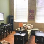 *Cotton Mill 289 - One Bedroom One Bath in the Warehouse District